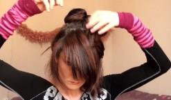 Noeud cheveux, comment s'en défaire ?