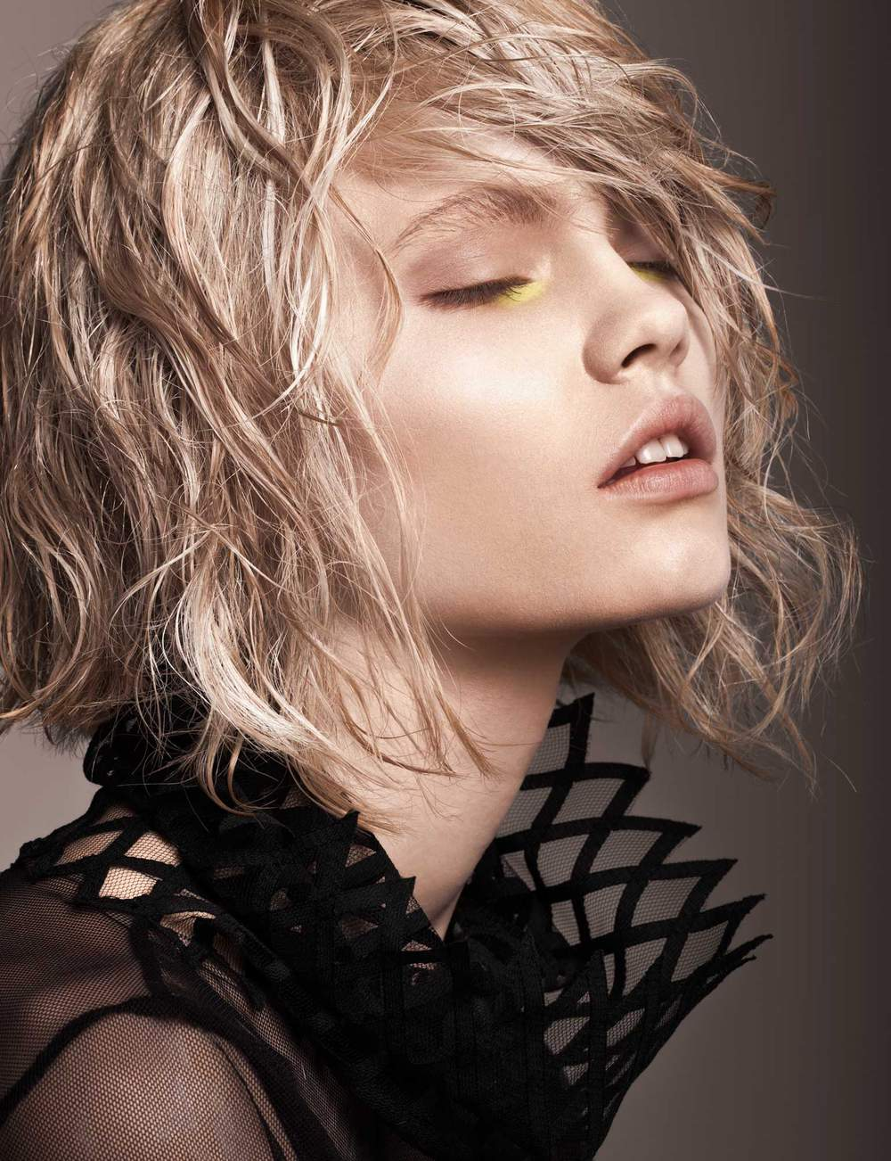blond cendr - Coloration Cheveux Blond Cendr