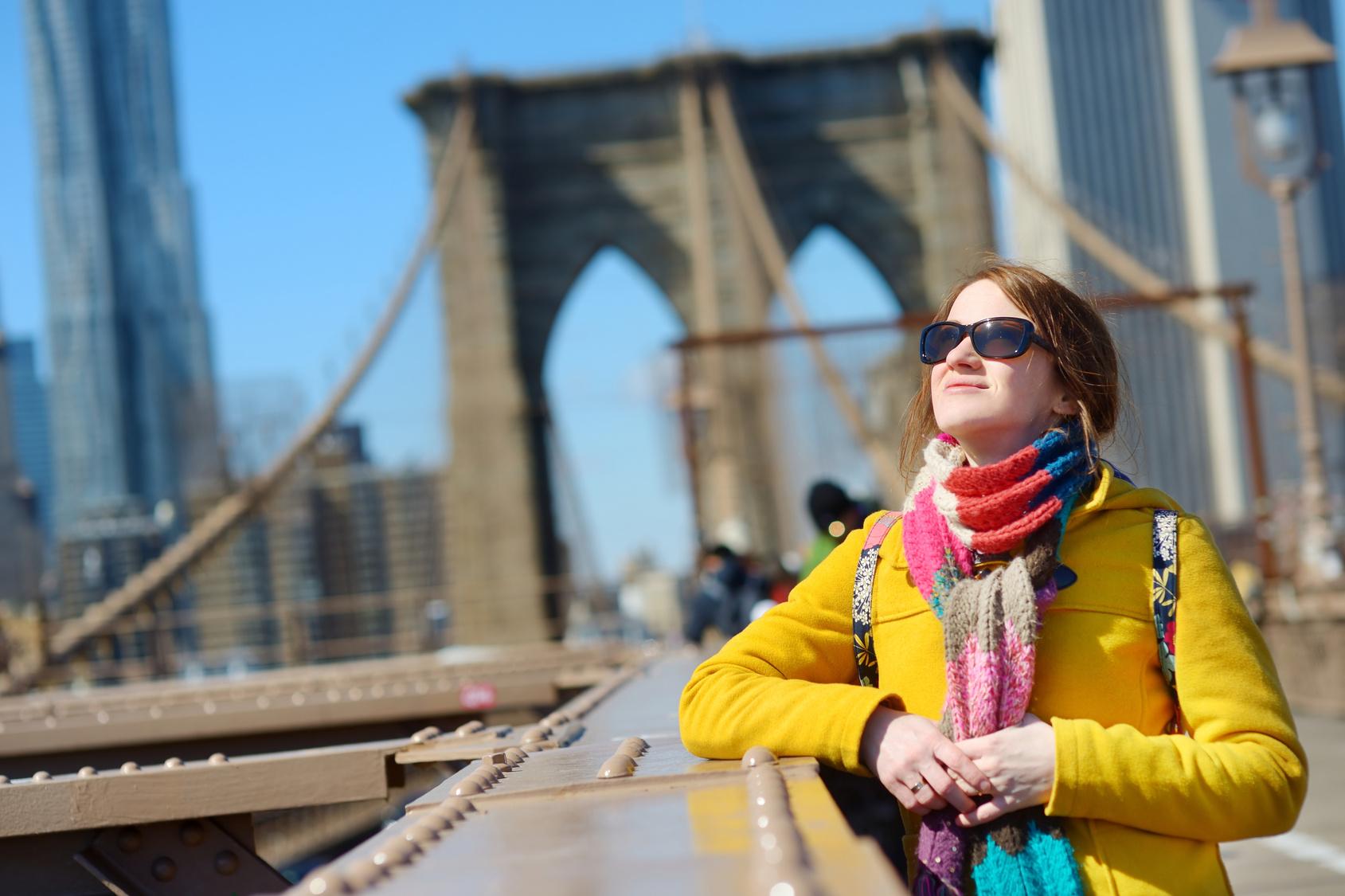 Explorer la grande ville du monde avec sejourlinguistiqueusa.com