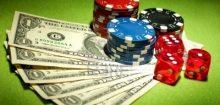 Casino en ligne, parce que j'aime bien le poker