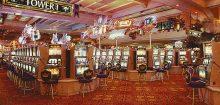 Machines a sous : le jeu phare du casino