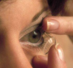 Apprenez à utiliser correctement les lentilles de contact