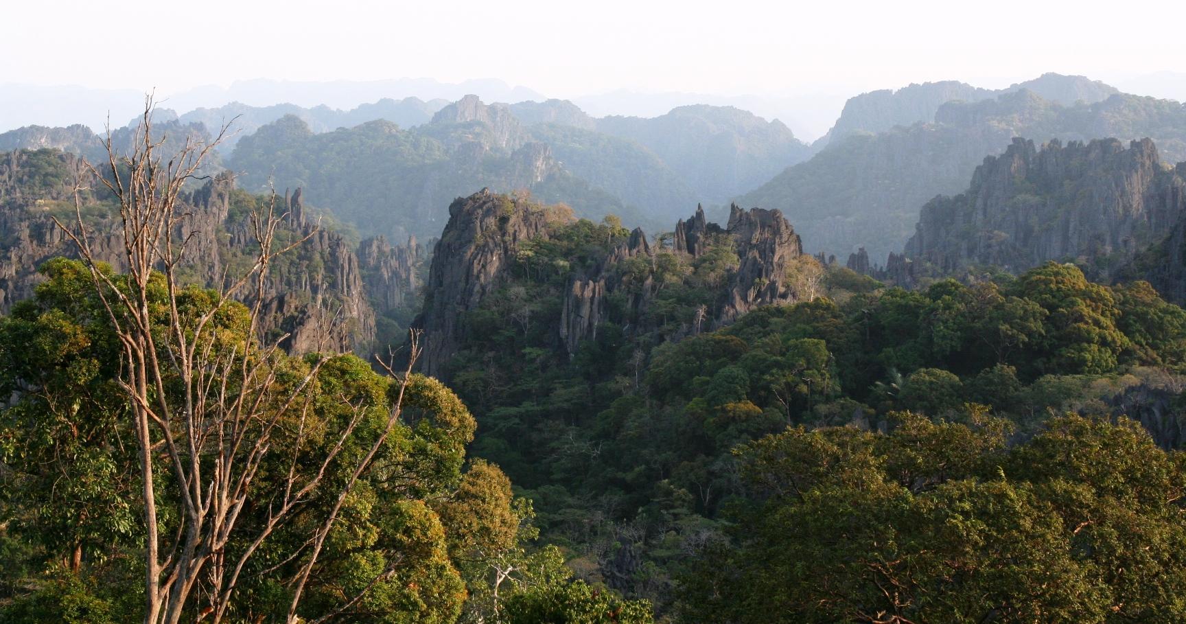Conseils pour partir au Laos : que devez-vous savoir ?
