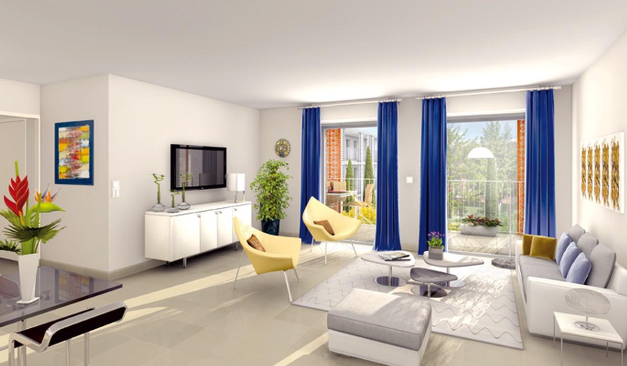 Et si vous deveniez propriétaire? Achetez un appartement neuf à Montpellier