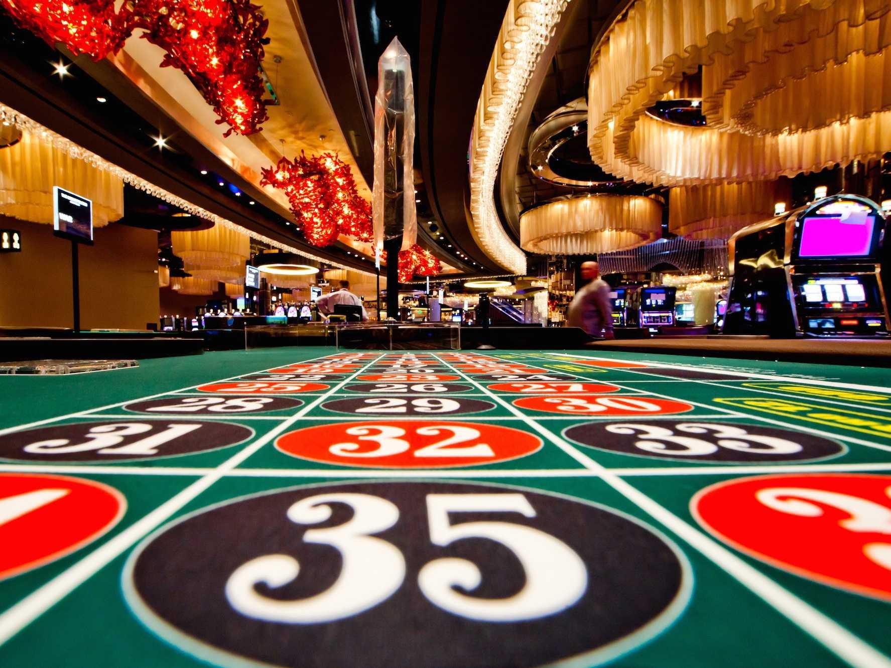 Jeux casino, l'utilité du mode fun