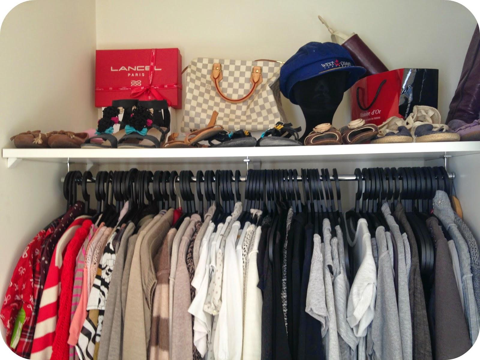 Comment classer ses photos - Comment ranger son armoire ...