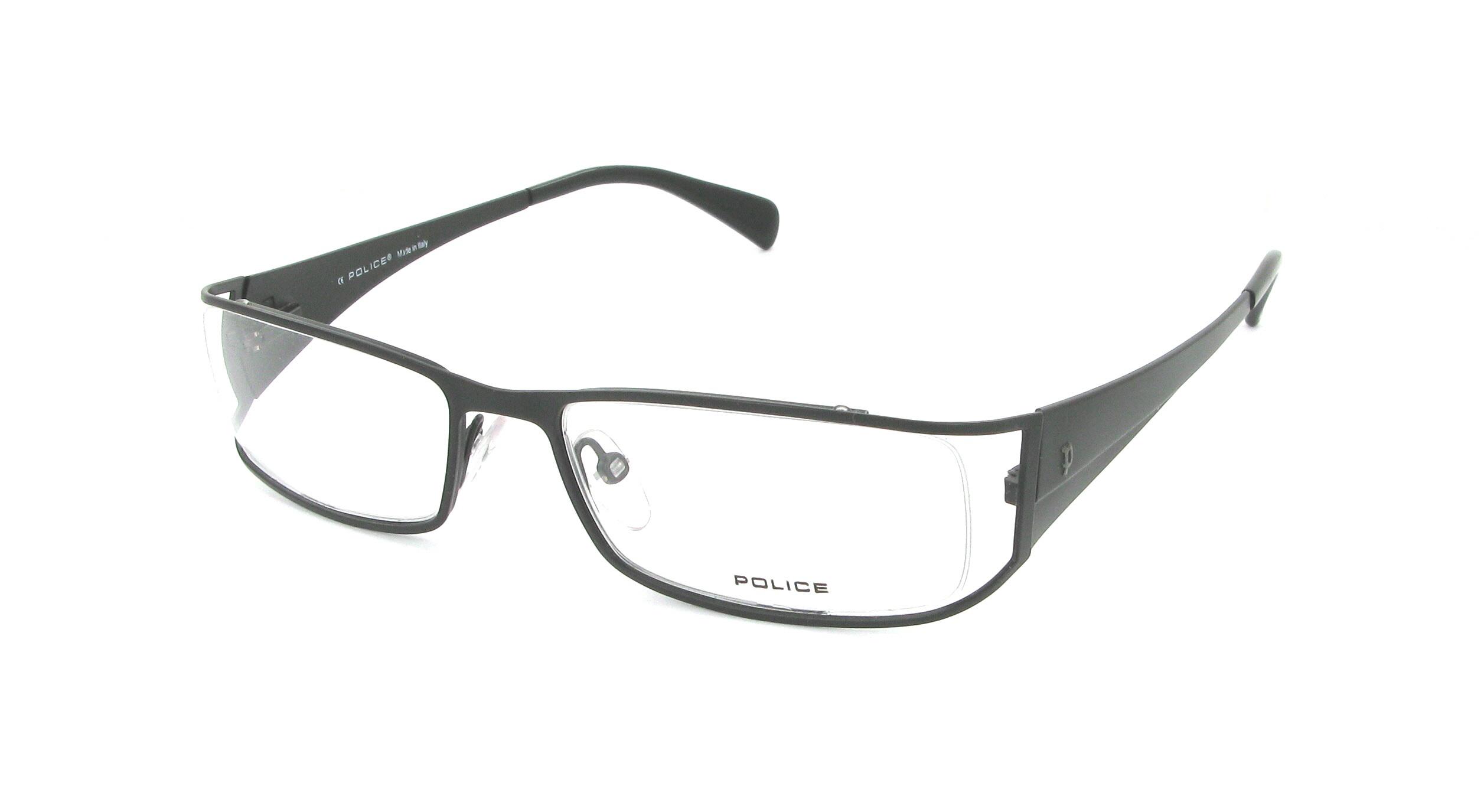 Prendre le temps d'essayer ses lunettes